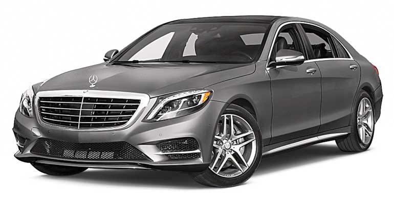 Top Consumer Rated Luxury Vehicles Of 2018: Best Luxury Car Reviews
