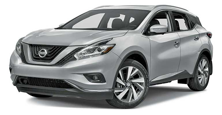 July 4th deal on Nissan Murano