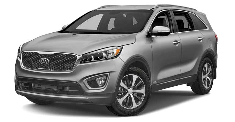 July 4th car deals on Kia Sorento