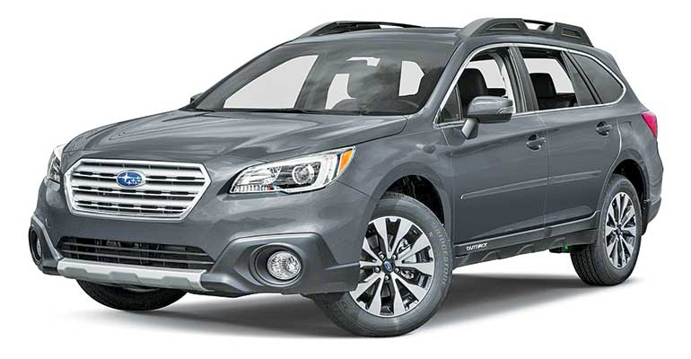 Best Wagon Subaru Outback