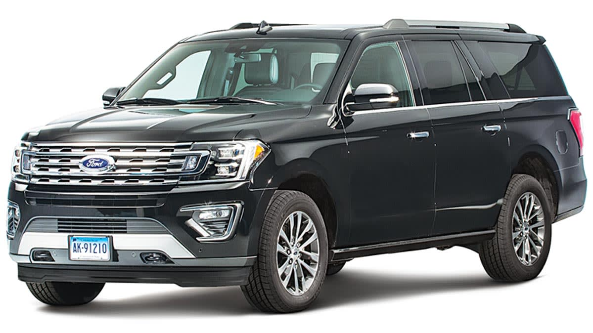 2018 Ford Expedition Review King Of The Road Trip
