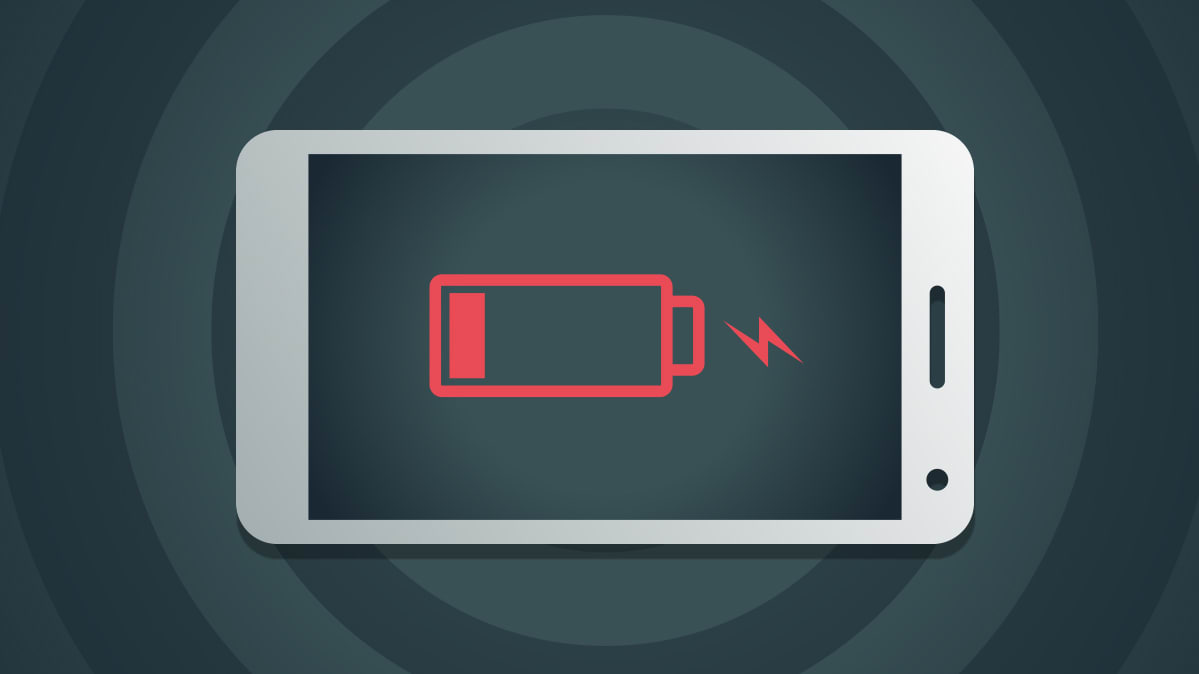 Does Your Smartphone Battery Die Way Too Fast Consumer Reports
