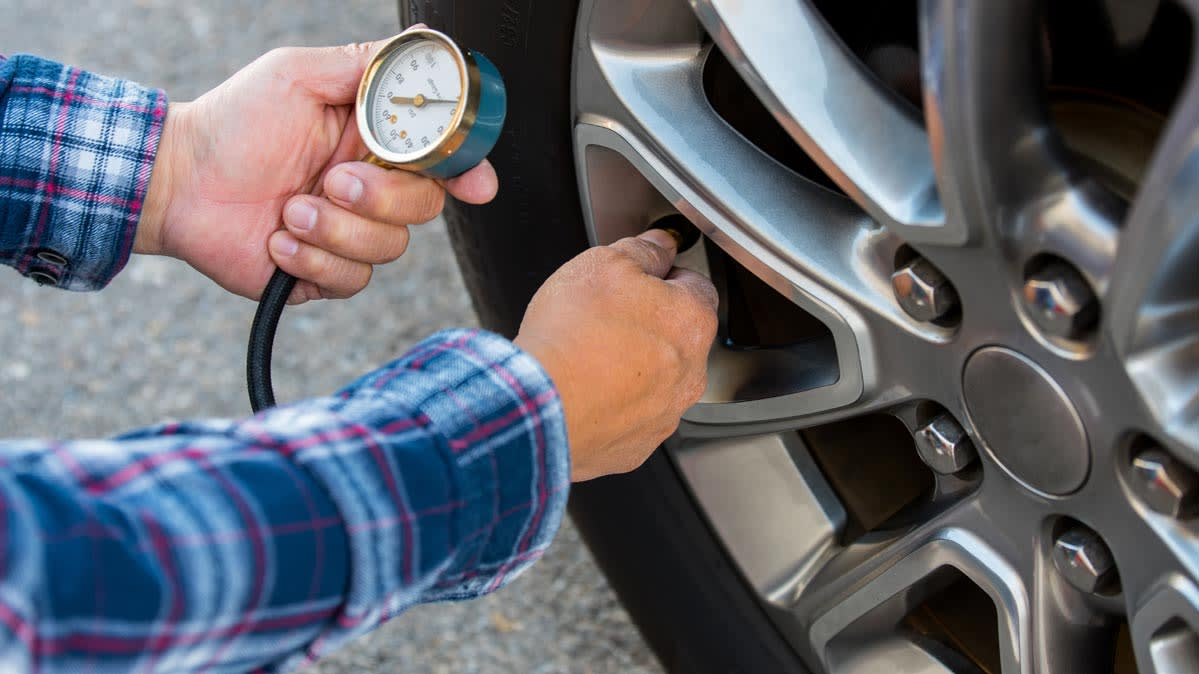 Tire Tips to Keep You on the Road