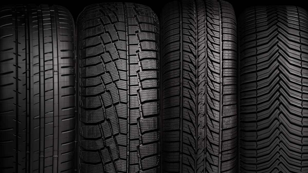 New Tire Ratings Reveal Top Tires