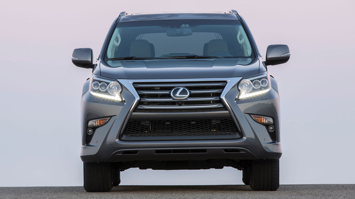 Most Reliable Cars includes Lexus GX