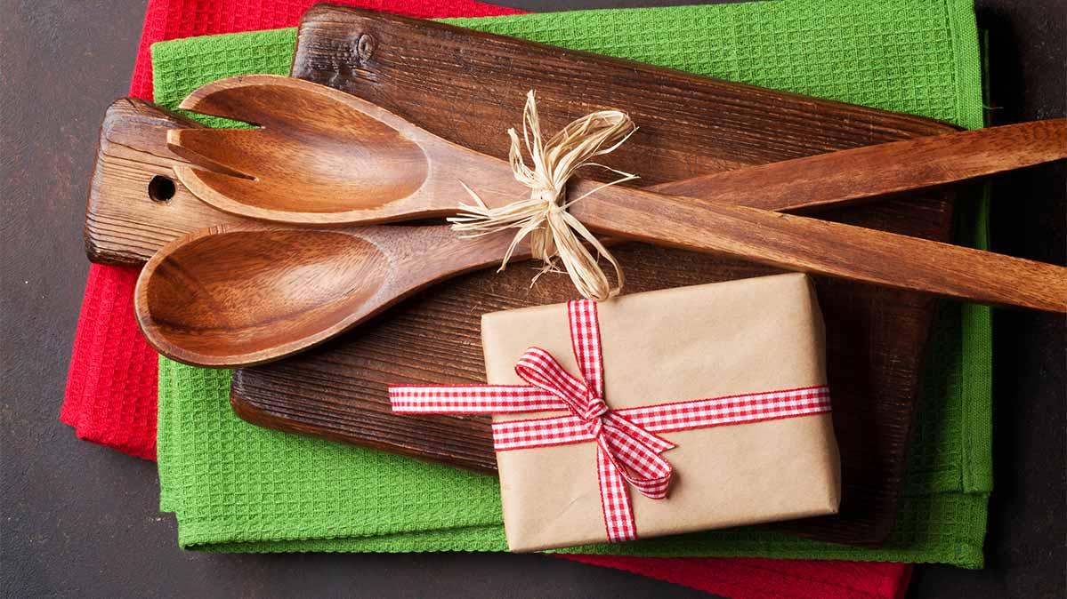 Awesome Kitchen Gift Ideas Set