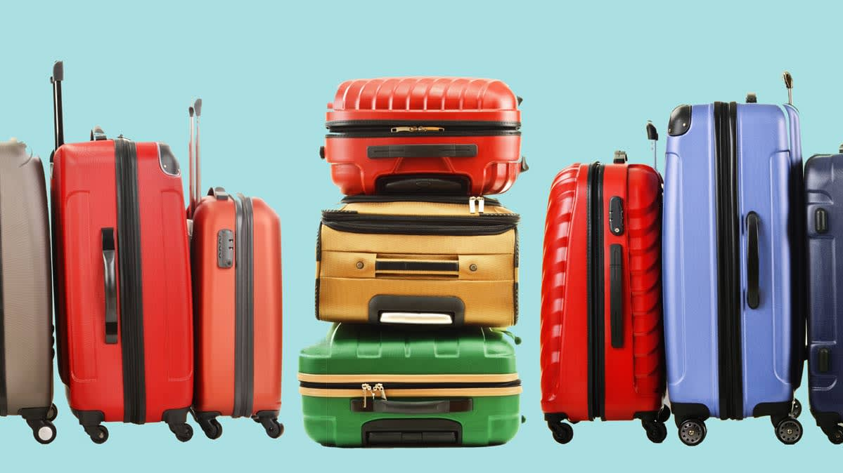 7e54e29d5ee7 How to Buy Luggage - Consumer Reports