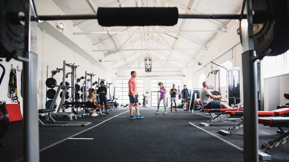 8 Ways To Save On A Gym Membership Consumer Reports
