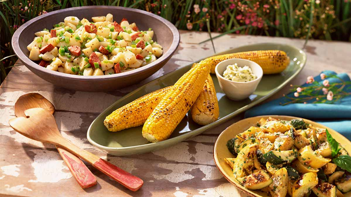 Best Grocery Stores for a Memorial Day Cookout - Consumer ...