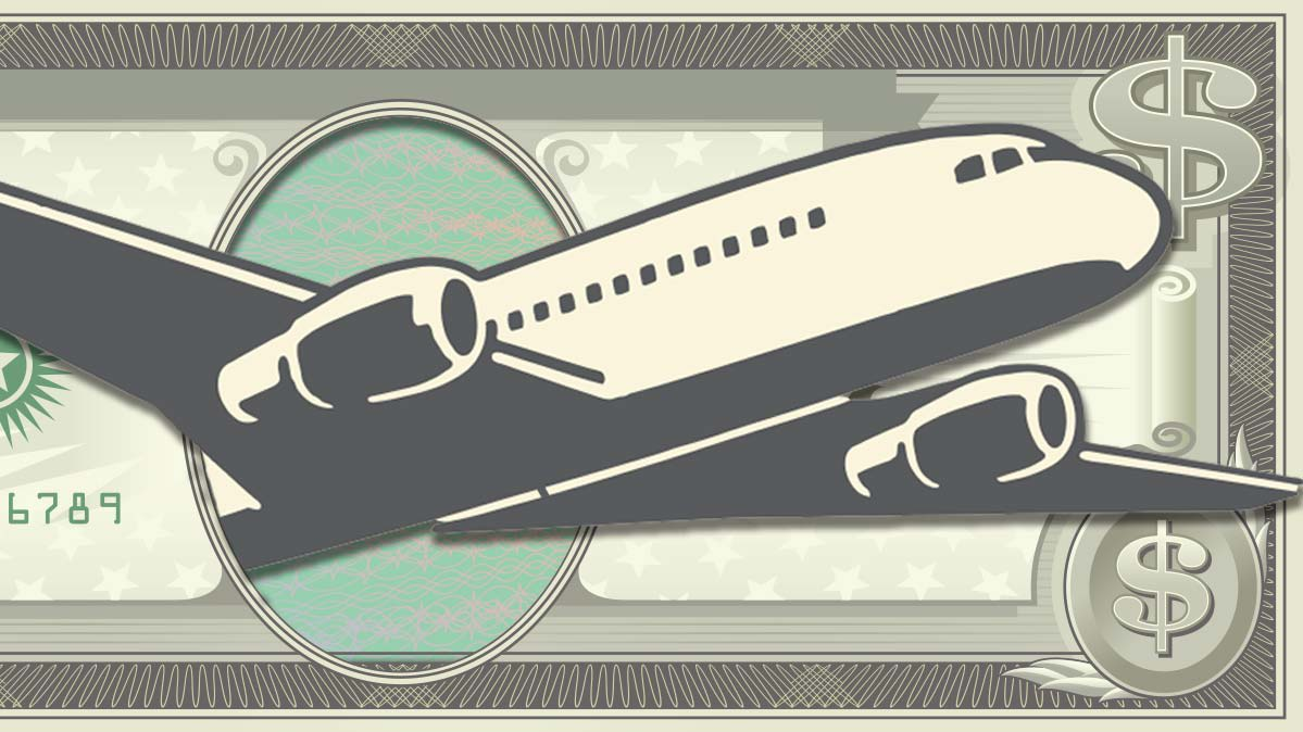 3 Strategies to Find Cheap Airfares, and One to Avoid