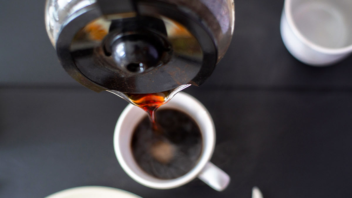 Best Drip Coffee Makers From Consumer Reports' Tests