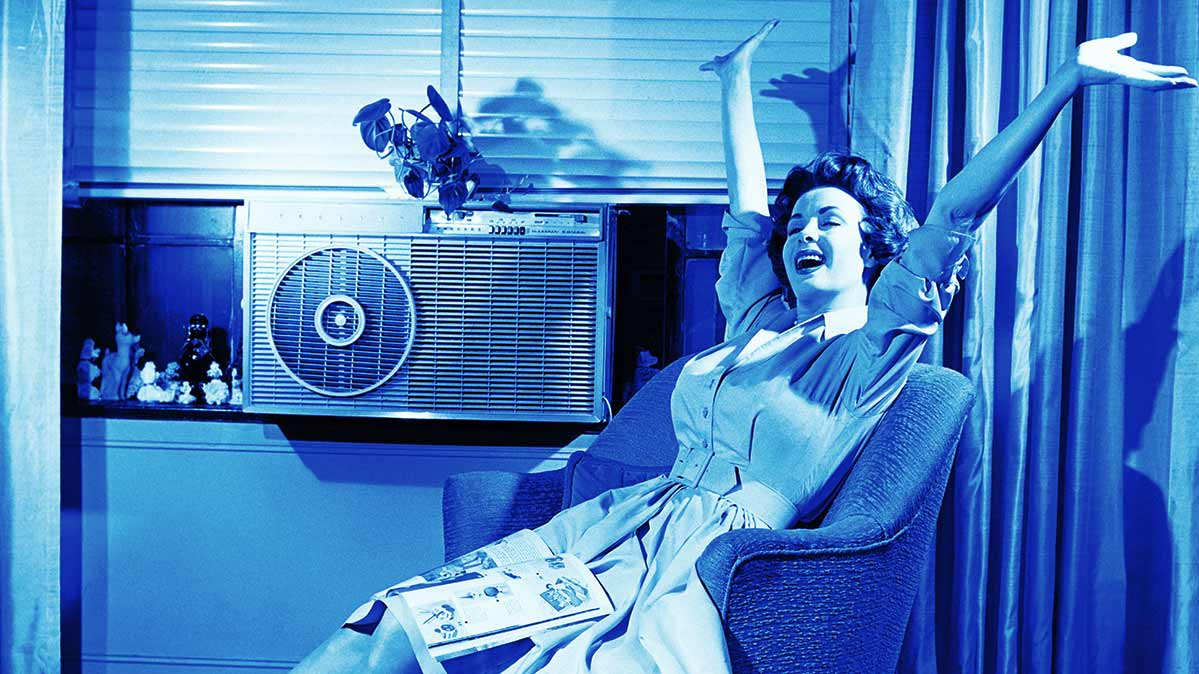 Best Window Air Conditioners of 2019
