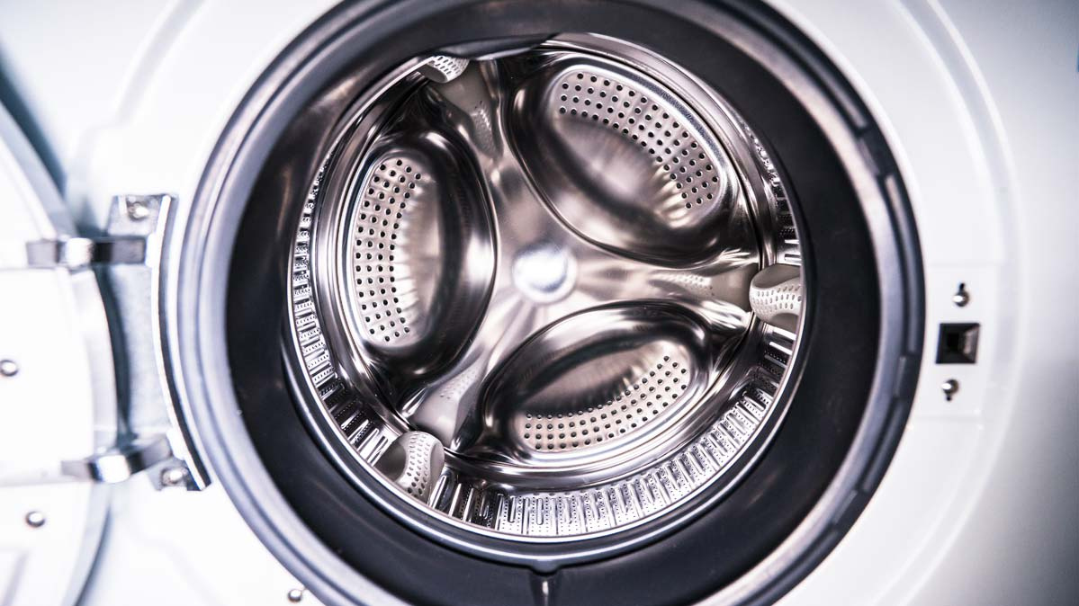 5 Things to Know About Front-Load Washers