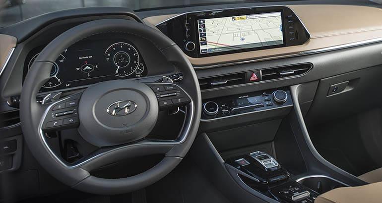 2020 Hyundai Sonata Preview Consumer Reports