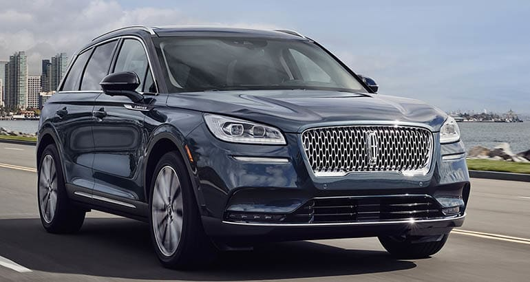 2020 Lincoln Corsair Preview Consumer Reports