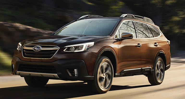 2020 Subaru Outback Review Subaru Cars Review Release Raiacars Com