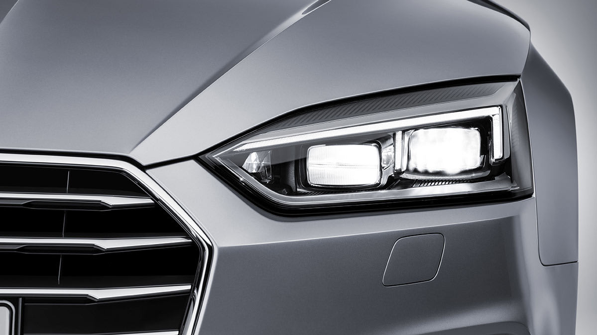 ADB Headlights Could Make Roads Safer, but Only If They're Approved for U.S. Cars
