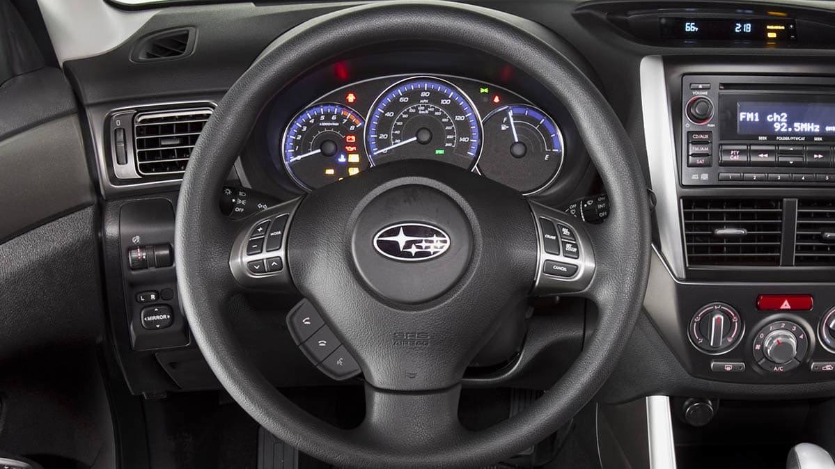 1.7 million vehicles recalled to replace Takata airbag inflators