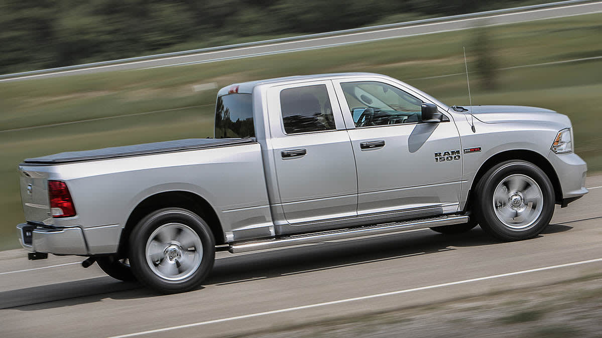 fca diesel owners to get money and fix in emissions settlement - consumer  reports
