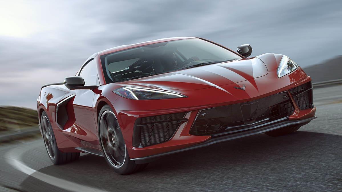 2020 Chevrolet Corvette Stingray Preview - Consumer Reports