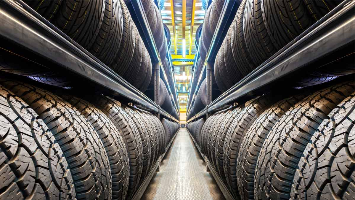 How to Find the Best Tire Sales