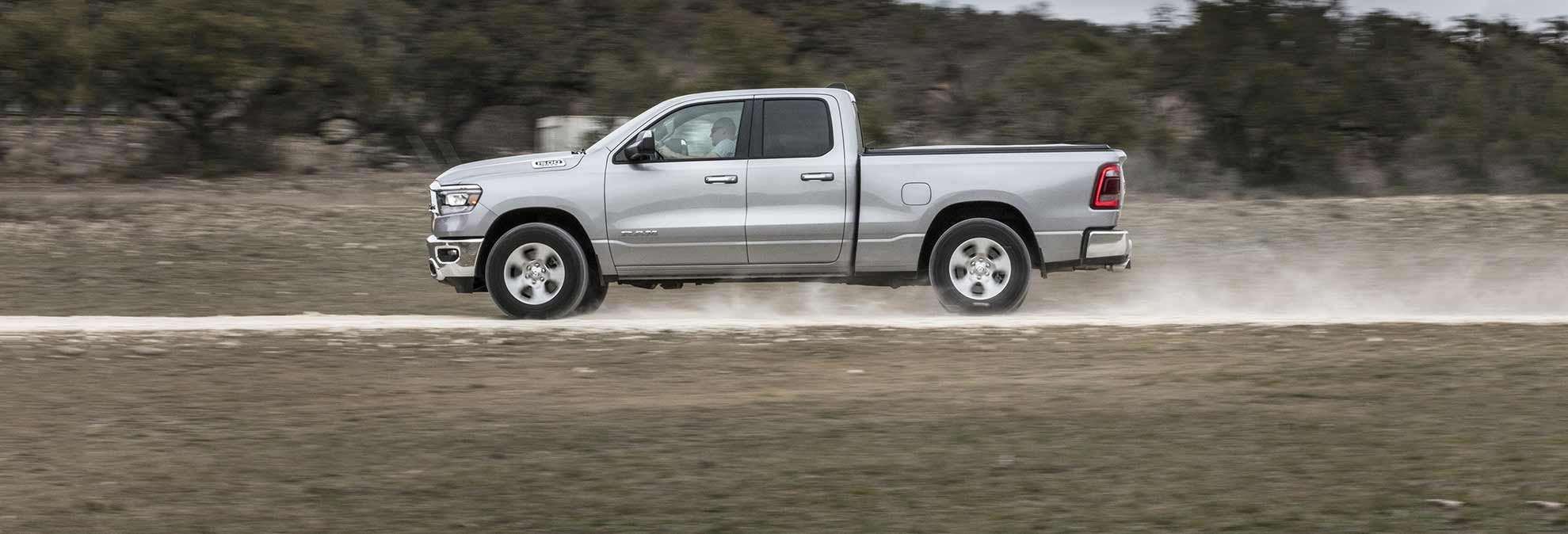dba9a87e95 Best Pickup Truck Buying Guide - Consumer Reports