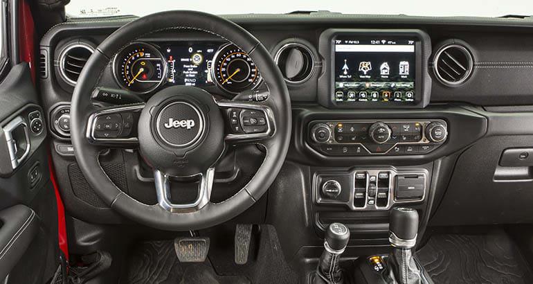 2020 Jeep Gladiator Is a Fresh Twist on a Classic ...