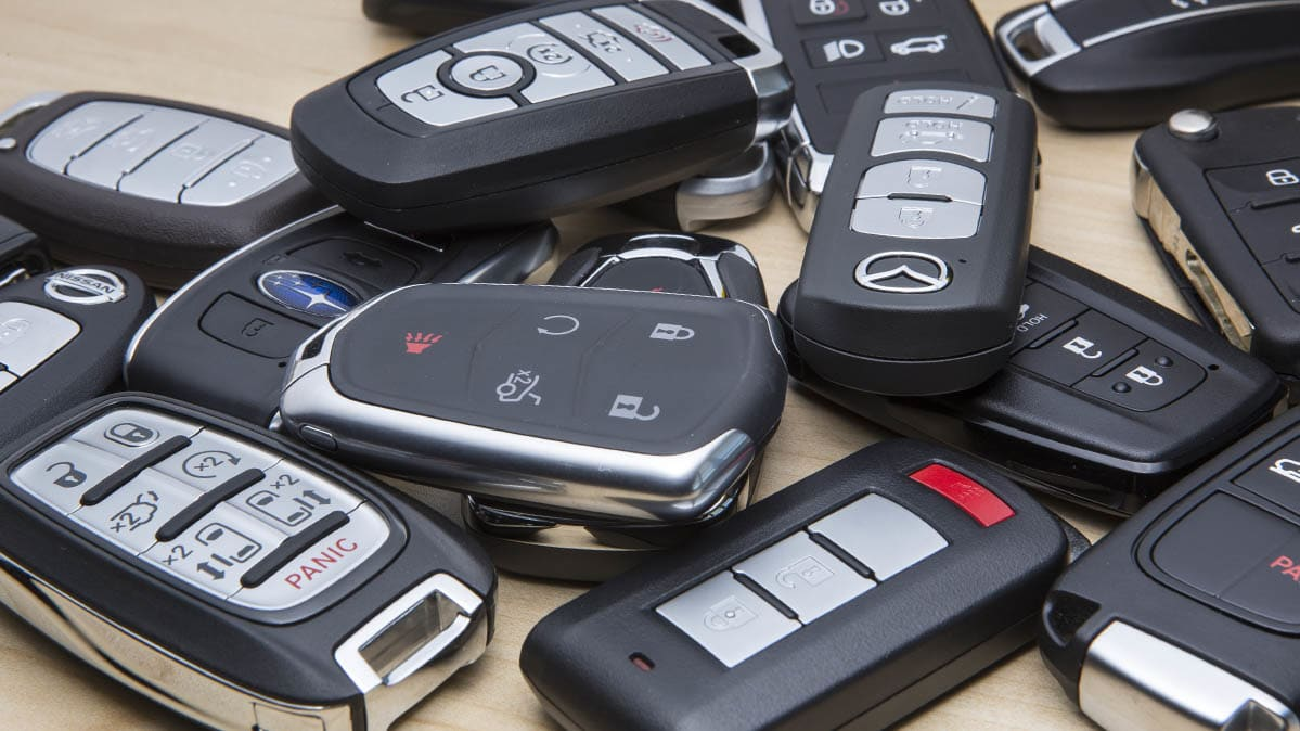 How To Replace Your Car S Key Fob Consumer Reports