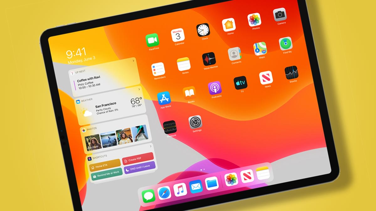 First Look: What iPadOS Will Do for You