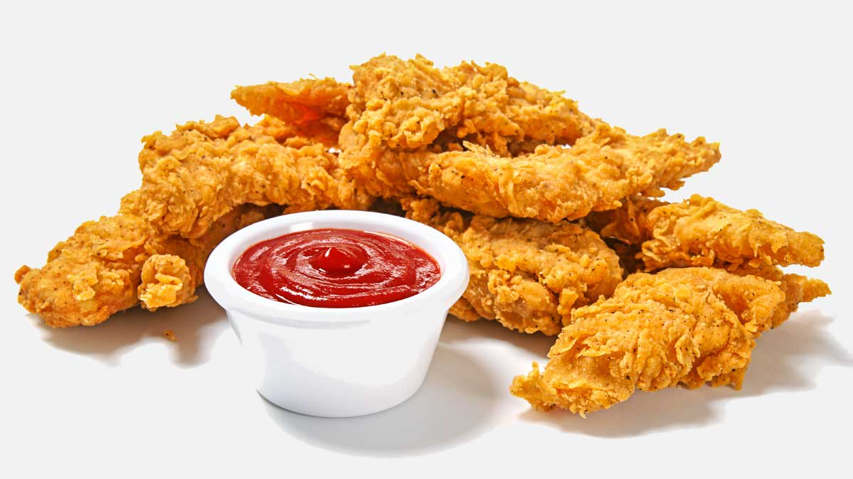 Tyson Recalls Frozen Chicken Strips Consumer Reports