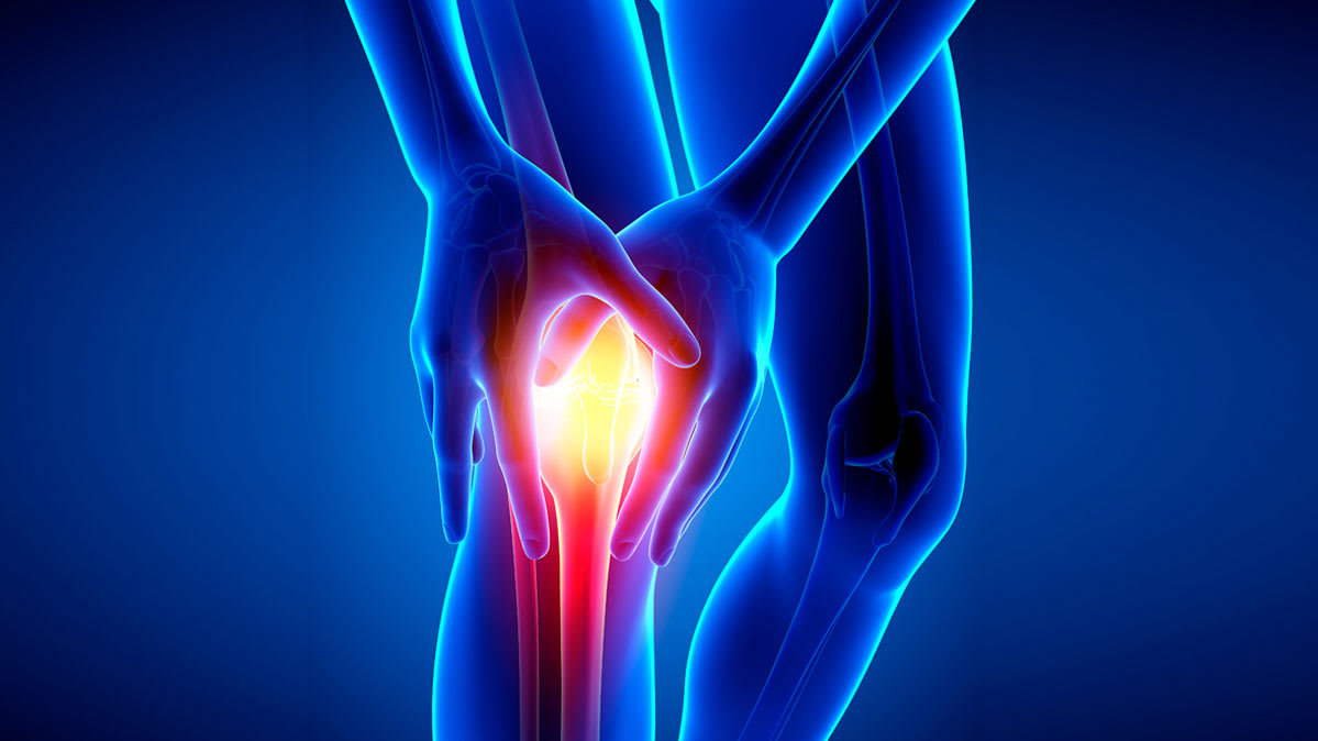 How to Ease Joint Pain