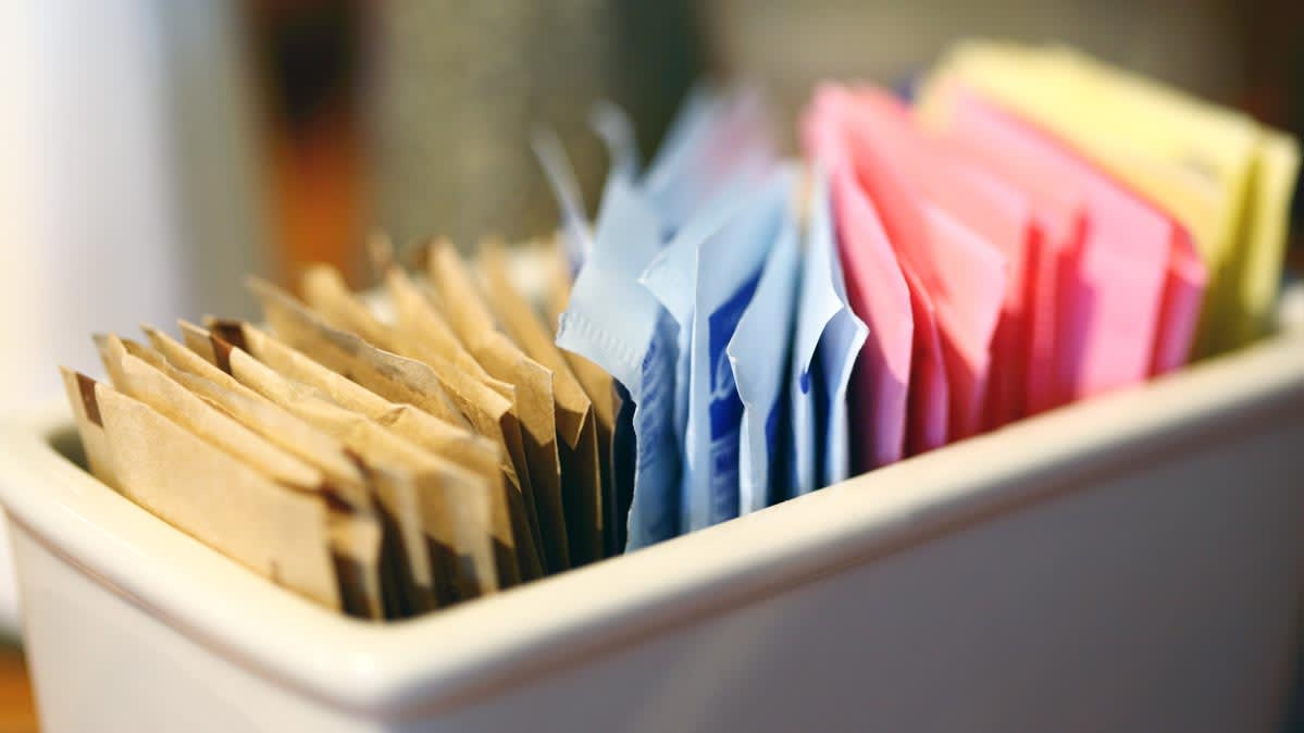 The Truth About Sugar vs. Artificial Sweeteners
