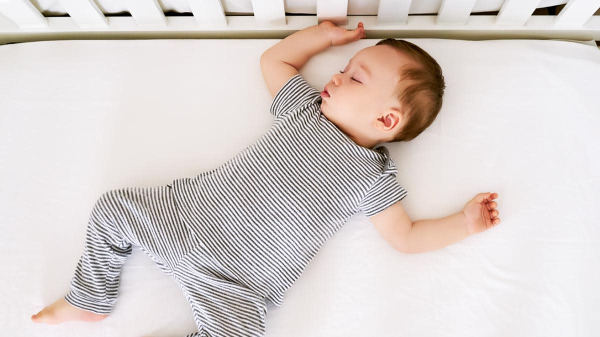 What To Know Fisher Price Rock N Play Safe Sleep