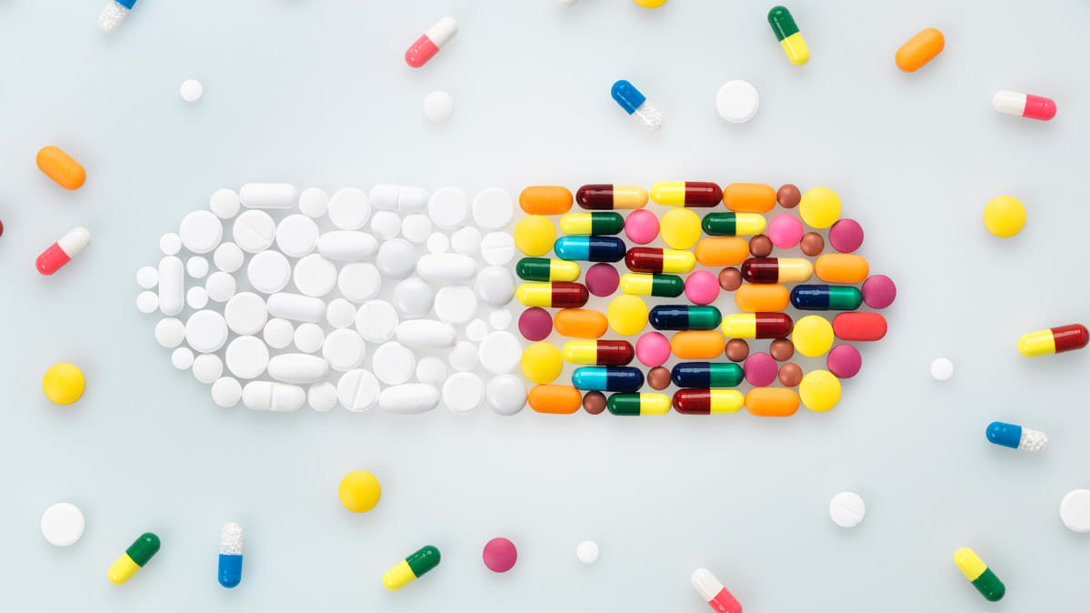 Should You Stop Taking That Medication?