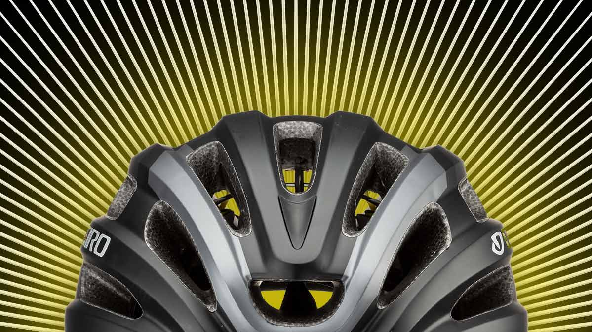 Best Cycling Helmet Technology to Help Prevent Concussions