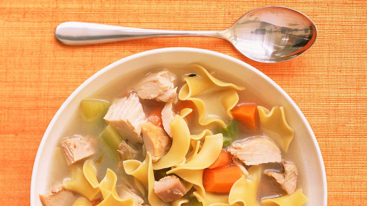 3 Healthy, Easy Homemade Soup Recipes
