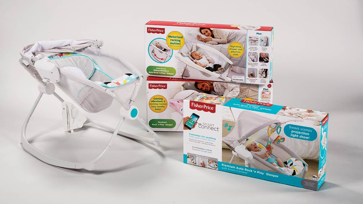 Fisher Price Rock N Play Sleeper Should Be Recalled