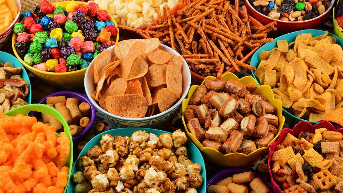Tokeo la picha la processed foods