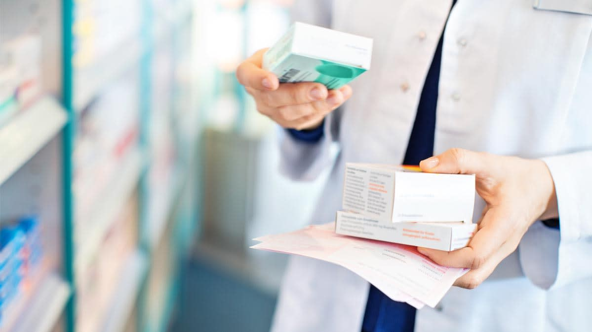 What Drug Label Claims Really Mean