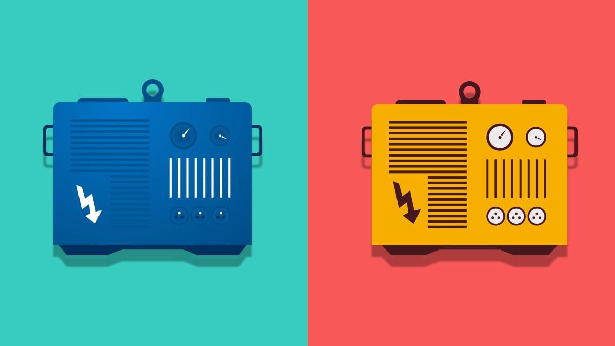 03702554afb Best and Worst Inverter Generators - Consumer Reports