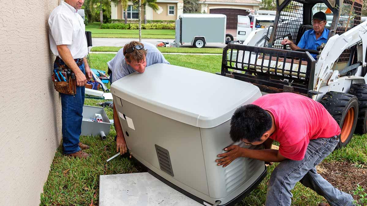 69220fa4018 Home Standby vs. Portable Generator - Consumer Reports
