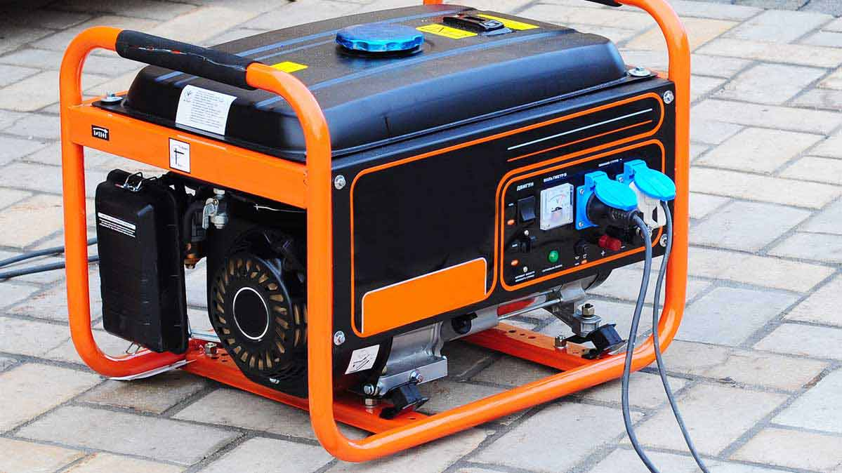 generator safety tips that will get you through a storm, and maybe save  your life