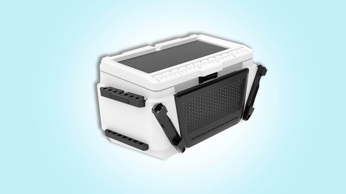 Sea-Doo Recalls 2,500 Marine Coolers That Can Trap People Inside
