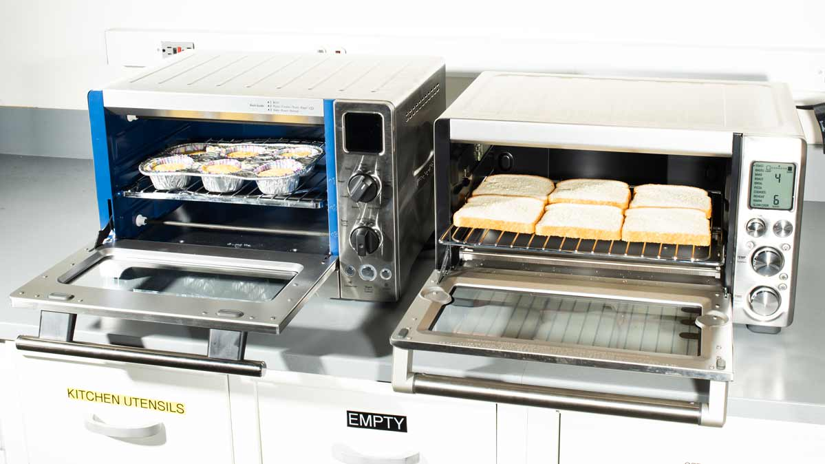 Best Toaster Ovens From Consumer Reports' Tests