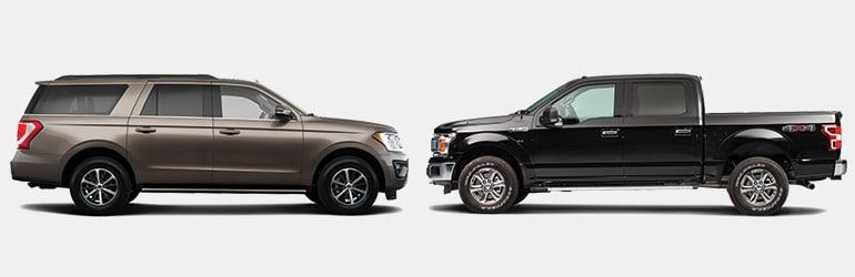 suv  pickup   choose consumer reports