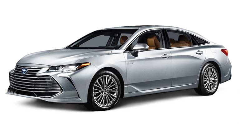 Toyota S Flagship Avalon Is Roomy Rides Comfortably And Has Easy To Use Controls Which Make It A Pleasant Large Car The 3 5 Liter V6 Engine