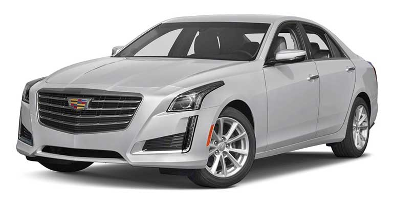 Least reliable cars: Cadillac CTS.