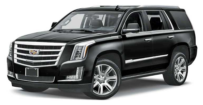 Least reliable cars: Cadillac Escalade.