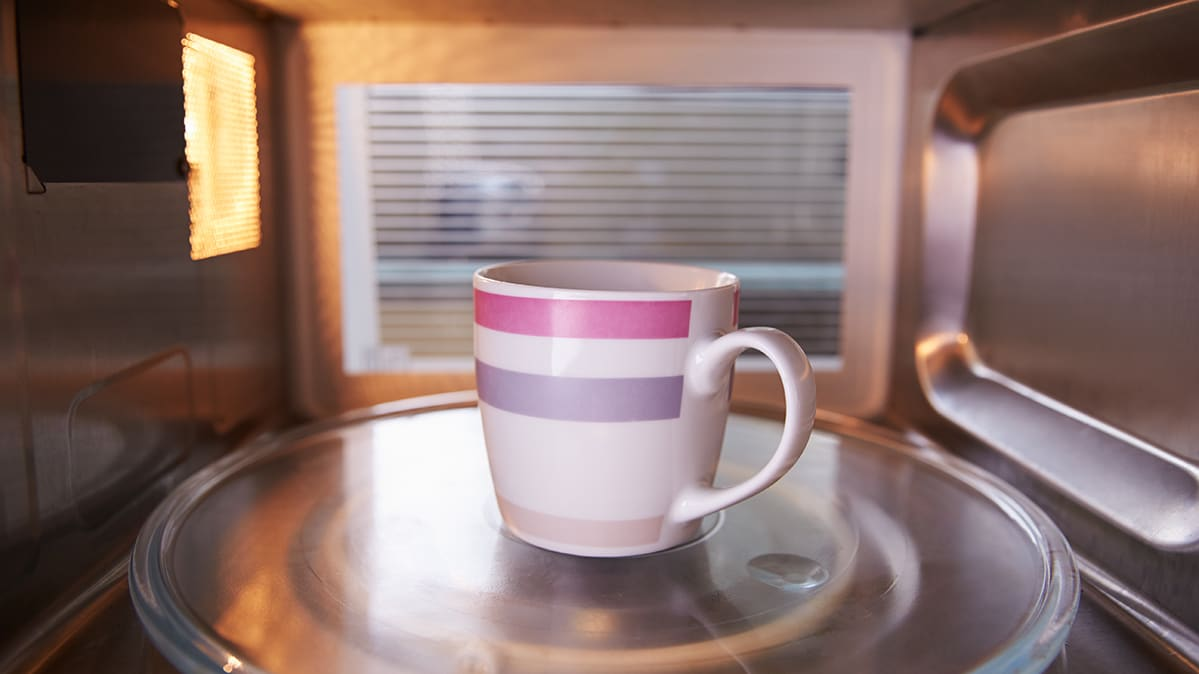 How To Make Your Microwave Last Longer Consumer Reports