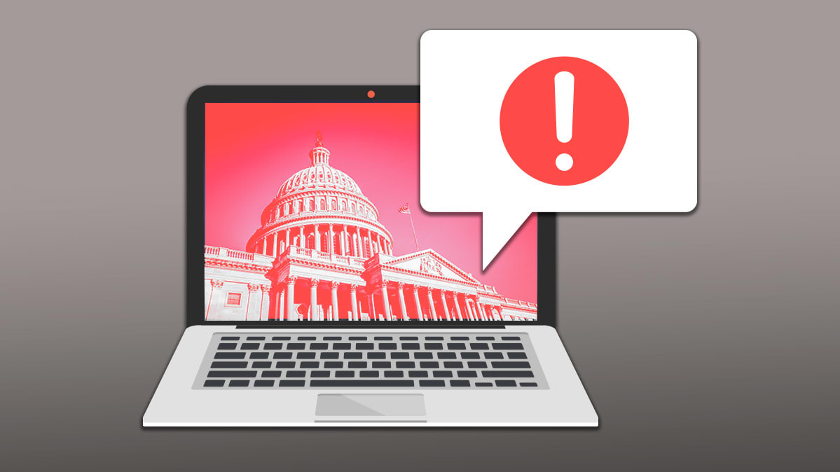 How To Avoid Government Shutdown Scams Consumer Reports